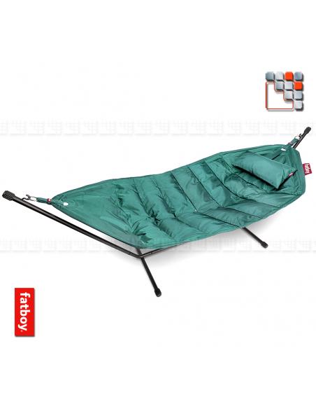 Headdemock Hammock Fatboy® F49-1003 FATBOY THE ORIGINAL® Shade Sail - Outdoor Furnitures