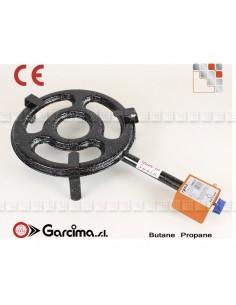 Burner Paella L30 +gas-Garcima G05-76030 GARCIMA® LaIdeal Gas Burners Paella Garcima