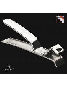 copy of Josper stainless steel perforated pan Ø 30 cm J48-4231 JOSPER Grill Charcoal Oven & Rotisserie JOSPER