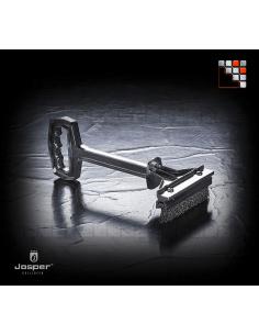 copy of Josper stainless steel perforated pan Ø 30 cm J48-8224 JOSPER Grill Charcoal Oven & Rotisserie JOSPER