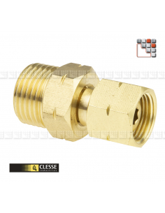 copy of Fitting Te 20x150 Bottle C06-RGUK  Gas accessories