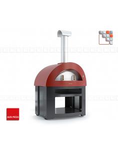 Oven ALLEGRO Alfa Forni A32-FXALLE ALFA FORNI® Mobil Oven ALFA FORNI