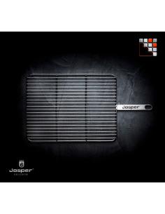 copy of Josper stainless steel brush J48-8224 JOSPER Grill Charcoal Oven & Rotisserie JOSPER