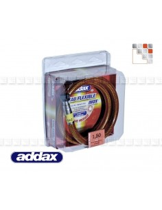 Flexible Inox Gaz Butane Propane 602AGH2602G Clesse industries¨ Accessoires Gaz