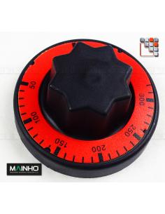 Bouton de Commande Estrella MAINHO M36-ZKZP096  MAINHO Spares Parts Gas